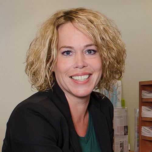 Mariëlle Holwerda